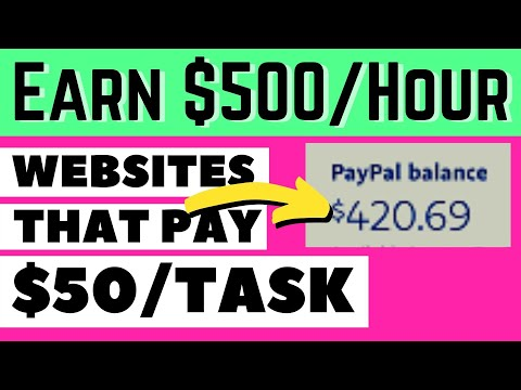 How to make money if there is only 1000