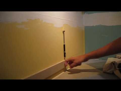 Inexpensive Stud Finder Using a Magnet!