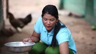 Women Farming for the Future