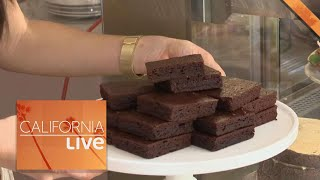 Desserts That Won't Kill Your New Year's Diet | California Live | NBCLA
