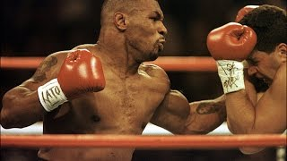 Бокс. Майк Тайсон - все нокауты и все лучшие моменты. Mike Tyson Knockouts