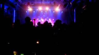 The Ark Live - Hey modern days