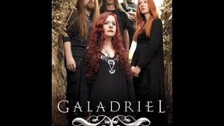 Galadriel - The flower and the dark butterfly subtitulado español ingles