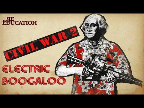 Do You Want A CIVIL WAR?