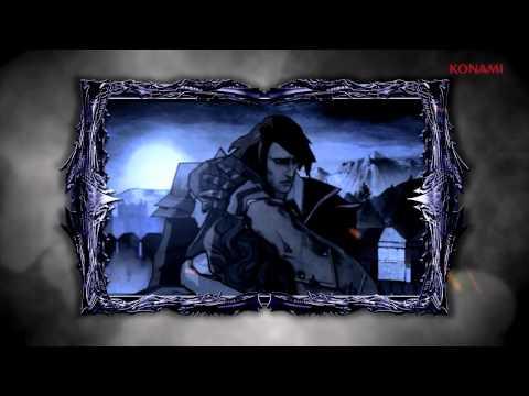 Видео № 0 из игры Castlevania: Lords of Shadow – Mirror of Fate [3DS]