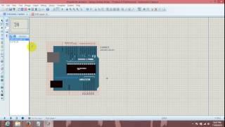 Proteus Tutorial : Proteus VSM for Arduino Doovi