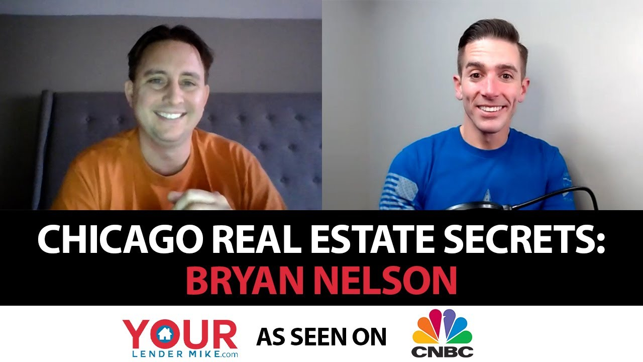 What Can We Learn From Bryan Nelson?