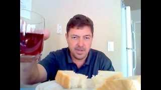 Take HOLY COMMUNION Daily at HOME, video by Brother Carlos