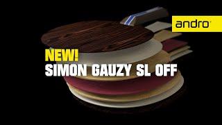 Основание Andro GAUZY SL OFF