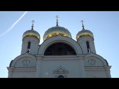 Храм георгия победоносца в москве в больших грузинах