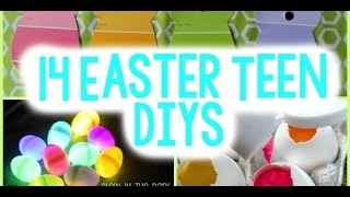 Easter Crafts For Teens | Round Ups