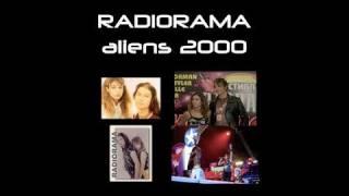 Radiorama - Aliens 2000