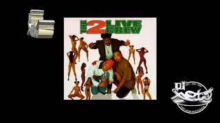 2 LIVE CREW  -  MEGAMIX ( DJ NETO )