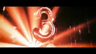 3 Year Anniversary at Uniun Nightclub