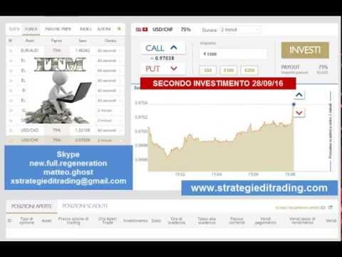 Un sito web che può fare soldi