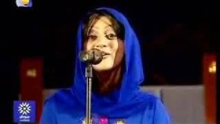 اغاني طرب MP3 عبير صالح - نور النوار - للفنان ابوعركي البخيت - نجوم الغد تحميل MP3