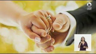 Diálogos en confianza (Pareja) - De la unión libre al matrimonio