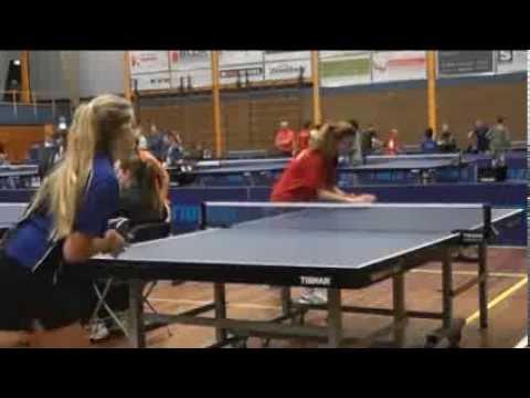 Videoclip Danique van den Berg