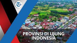 Sumatera Utara, Provinsi di Indonesia yang Terletak di Bagian Utara Pulau Sumatera