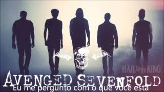 Avenged Sevenfold - Crimson Day [LEGENDADO PT-BR]