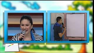 Guhit Bulaga Juan on One | January 19, 2019