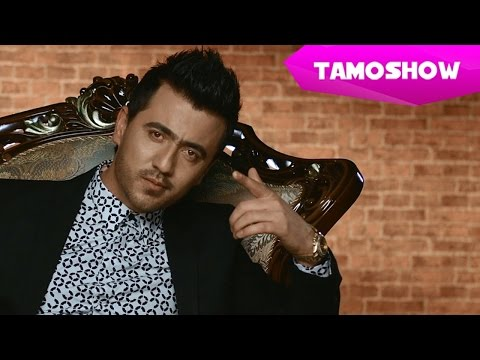 Валичон Азизов - Чашмон сиёх (Клипхои Точики 2017)
