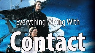 Download Youtube: Everything Wrong With Contact In 19 Minutes Or Less