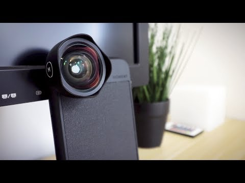 Moment Wide-Angle & Macro Lenses Review for iPhone 7 Plus