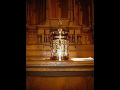 Молитва 10 Часов ПСАЛОМ 90 Живый в Помощи Вышняго