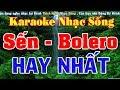 Karaoke Nhc Sng LK Tr Tnh Bolero Sn Cc Hay Nhc Sng Tr Tnh Karaoke