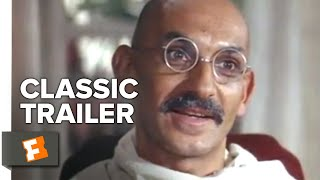 Picture of a movie: Ghandi