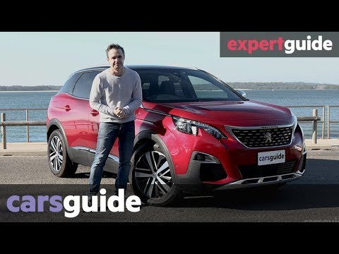 Peugeot 3008 2019 review: GT long term