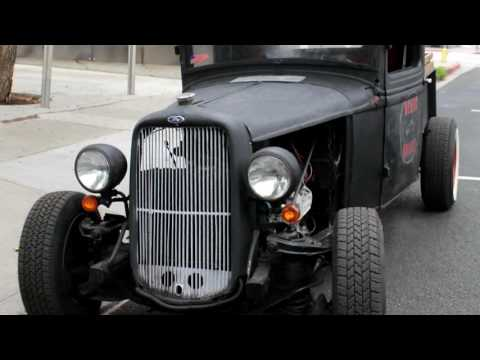 1932 Ford Rat Rod for Sale - CC-935581