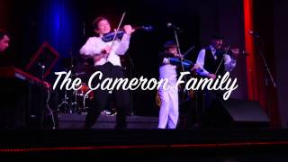 The Cameron Family at SWPAC