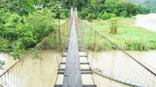 preview picture of video 'Ex5Jambatan long tengoa'
