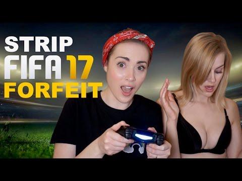 STRIP FIFA FORFEIT