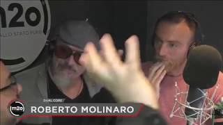 ROBERTO MOLINARO , EL PARIS   LA STORIA DELLA DANCE