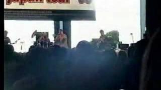 DOG EAT DOG Hi-Lo live in Tokyo Japan 1996