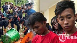 Pelaku Pembunuhan Mayat dalam Tong di Surabaya Ditangkap, Tersangka Merupakan Karyawan Korban