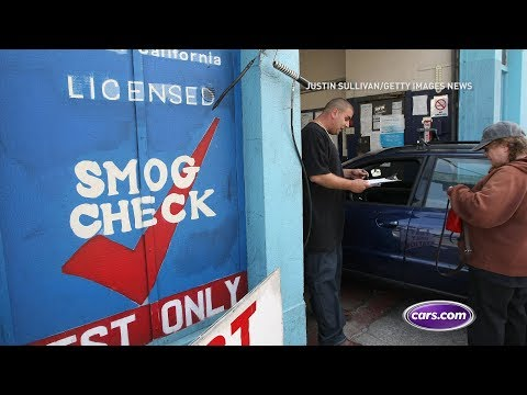 Clearing the Air on Smog Testing