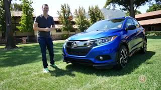 Honda HR-V | What's New For 2019? | Autotrader