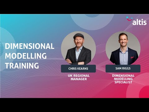 Dimensional Modelling Training - YouTube