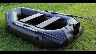 Характеристика надувных лодок лисичанка
