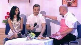 КВН Все Серьёзно - Стэм с Михаилом Стогниенко