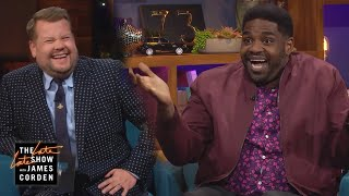 Ron Funches Stands Behind Outkast