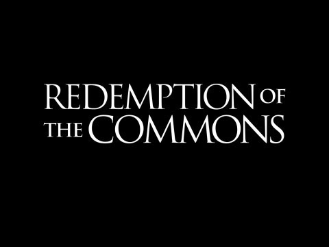 Revenge of the Commons Official Trailer
