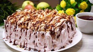 Самые лучшие торты в спб