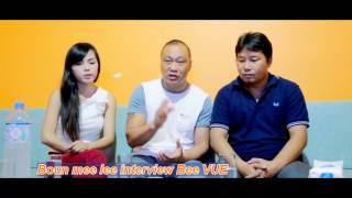 Boun Mee Lee Interview Bee Vue