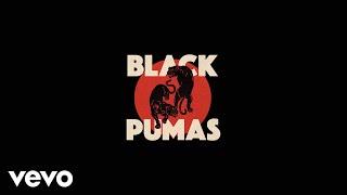 Black Pumas   Colors (Official Audio)