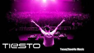 "Dj Tiësto - C'Mon (""Download Link"")"